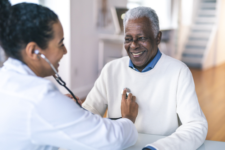 When Should I Get a Heart Check-Up?